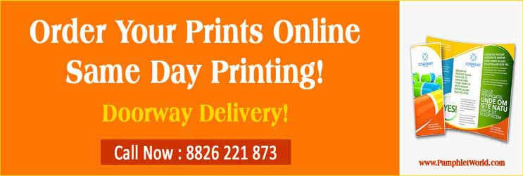 Are you looking for fast printing services in Delhi, Gurgaon, Noida, Faridabad, Ghaziabad, Bahadurgarh?